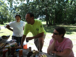 357 family picnic 2013 2
