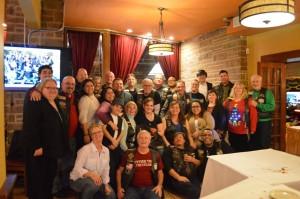 357 Xmas Party 2015-16.2